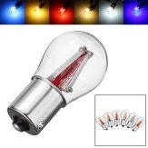 1156BA15SP21W450LMAutoMAÏSKOLF LED richtingaanwijzer Gloeilamp Reverse Backup Lamp