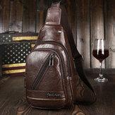 Minimalist Casual Outdoor Sling Bag Chest Bag Crossbody Bag