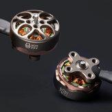 HOMFPV 1404 4500KV 2~4S Brushless Motor 1.5mm Shaft for FPV Racing RC Drone
