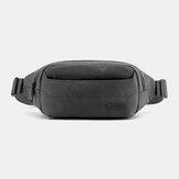 Light Weight Casual Chest Bag Waist Bag Shoulder Bag For Outdoor Travel Bag For Men