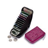 KadınHakikiDeri12KartYuvası Mini Coin Purse