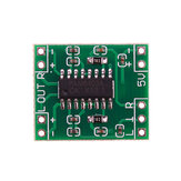 Mini Digital Power Amplifier Board 2x3W Class D Audio Module USB DC 5V PAM8403