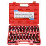 23PCS Universal Terminal Release Tools Set Harness Connector Remover Tool