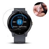 Bakeey Anti-shock Soft TPU Screen Protective Film for Garmin Vivoactive 3 Smart Watch