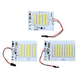 DC3.7V 20W 30W 50W LED Remote Control DIY White Light Source Chip untuk Light-controlled Solar Light