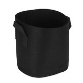 Fabric Grow Pot Breathable Planter Bag Grow Bag
