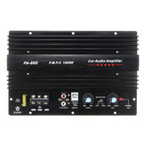 12V 1000W Mono Car Audio Power Amplifier Krachtige Bass Subwoofers Amp