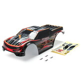 JLB Racing CHEETAH 1/10 Sin escobillas RC Coche Monster Trucks 11101 Coche Shell