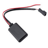 Auto bluetooth Module AUX IN Audio Radio Adapter 3-pin voor BMW BM54 E39 E46 E38 E53 X5