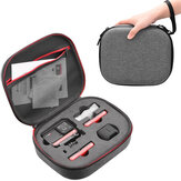 Insta360 ONE R Storage Bag Handbag Case Hard Cover Shell Carrying Box For Insta360 ONE R 4K Wide Angle Camera Accessories