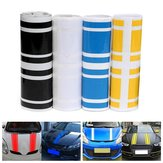 183cmx8cm Vinyl Pinstripe Decals Sticker Decoratie Racing Stripe