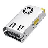 Creality 3D® 24V / 15A Modo de conmutación regulado universal LED Fuente de alimentación para impresora 3D Ender-3