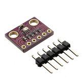 10 szt. GY-BMP280-3.3 Moduł czujnika ciśnienia atmosferycznego o wysokiej precyzji Geekcreit dla Arduino - produkty współpracujące z oficjalnymi tablicami Arduino