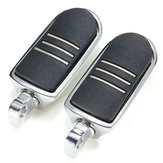 Motorcycle Foot Pegs Footrest For Harley Electra Street Glide Road