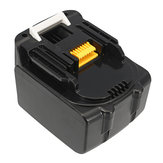 MAK-14.4B-Li 3.0A/4.0A Li-ion Battery Power Tool Replacement Battery For Makita BL1430 BL1440