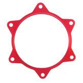 Motorcycle Rear Wheel Sprocket Spacer Raiser For Honda CRF450R CRF250R Enduro Motocross Supermoto