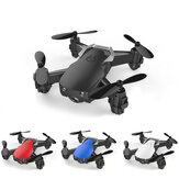 Eachine E61 / E61HW Mini WiFi FPV Dengan HD Camera Altitude Hold Mode RC Drone Quadcopter RTF