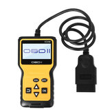V310 Car OBD2 Diagnostic Tool Automobile Scanner Engine Fault Code Reader Detector With LCD Display