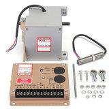 ADC225-12V Actuator ESD5111E Controller MSP675 Sensor Speed Controller