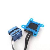 URUAV TPU 30.5*30.5 Camera Holder Mount Bracket for Caddx Tarsier 4K FPV Camera
