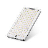 Jetbeam FL-12 2835 LED 780Lumens 6Modes Luz de color doble HD OLED Linterna de pantalla Llena de luz