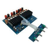 HiFi Audio OPA1632 2x300W+600W TAS5630 Class D Digital Power Amplifier Board 2.1 High-power Amplifier Board