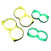 iFlight ProTek25 / ProTek35 Spare Part 2 PCS Protective Propeller Guard 2in1 for FPV Racing RC Drone