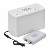 TP-B1 Mini أكسجين مكثف آلة ترطيب محمولة أكسجين آلة محمولة أكسجين آلة للاستخدام المنزلي والسفر عالية التركيز أكسجين آلة استنشاق 3 لتر قابلة للتعد