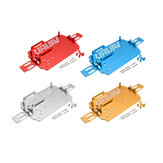 WLtoys Upgrade Metal Chassis Авто Нижняя A949 A969 A979 K929 1/18 RC Авто Деталь