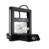 JGMAKER/JGAURORA® A5/A5S Upgraded DIY 3D Printer Kit 305*305*320mm Printing Size Support Power Failure Resume&Filament Run-out Detection