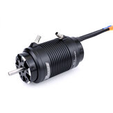 Surpass Hobby Rocket 3680 Brushless Motor + 36L Aluminum Alloy Water Cooling Suit Power Set For 100cm Long Rc Boat Parts