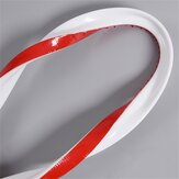 Bathroom And Toilet Silicone Waterproof Strip Sealing Strips Block Water And Self-Adhesive