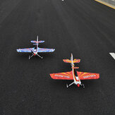 Sky Sprite F3D-1000 1000 mm Wingspan EPO 15E 3D Aerobatic RC Airplane PNP