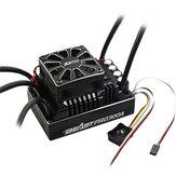 ZTW Beest Pro 300A Volledige Waterdichte ESC 6-12 S Lipo W / Dubbele Ventilator voor 1/5 Buggy Truck Rc Auto-onderdelen