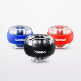 YunMai Wrist Ball Decompression Exercise Arm Muscle Mini Cool Wrist Ball Tri-Color Optional For Home Outdoor Office