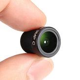 2.8MM 3MP 1/2.7 M12 115 Degree IR Sensitive FPV Camera Lens