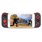 X6Pro Wireless Bluetooth Game Controller Gamepad Joystick para iPhone para Android iOS para PUBG Mobile Game