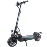 [EU Direct] FLJ T113 26Ah 60V 3200W Dual Motor 11 Inches Tires Folding Electric Scooter 65km/h Top Speed 80-90KM Mileage Range Electric Scooter Vehicle