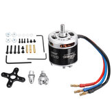 TomCat G52 5025-KV590 Brushless Motor For 52 Class Methanol Fixed Wing RC Airplane