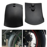 Front Rear Mud Guards Cover Fender For 43cc 47cc 49cc Mini Quad Dirt Bike ATV