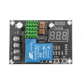 VHM-004 XH-M604 Battery Charger Control Module DC 6-60V Charging Control Switch Protection Board for 12V 24V 36V