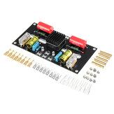 1000W haute puissance amplificateur redresseur filtre condensateur carte amplificateur carte d'alimentation grand réservoir 50A 1000 V