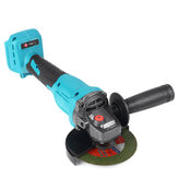 Cordless Angle Grinder Replaces For Makita 18V Li-ion 125mm Brushless