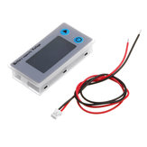JS-C33 12V General Purpose Programmable Battery Power Display Module Battery Capacity Tester