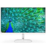 شاشة LCD مقاس 27 بوصة من AOC مراقب 2K عالي الوضوح القرار 2ms-4ms 75 هرتز IPS مجموعة واسعة 1000: 1 ألعاب مكتبية منزلية متعددة مراقب
