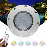 12V 36W LED RGB Underwater Swimming Pool Spa Light Fountain Lamp Remote Control