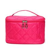 KC-MB05 Multifunctional Travel Cosmetics Bag Nylon Large Makeup Toiletry Organizer Luggege Sto