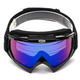 Kayak Sisleri Önleyici Gözlükler Windproof Güneş Gözlüğü Snowboard Bike Motosiklet Gözlük