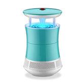3W LED Elektrische Moskito-Killerlampe Fliegenwanzen Insektenschutz Nachtlampe Zapper Für Zuhause