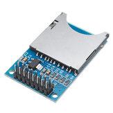 Ranura para módulo de tarjeta SD Enchufe Lector Mp3 reproductor